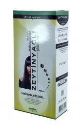 Zeytinyağlı Şampuan 400 ml