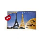 3D Ahşap Puzzle Eiffel Kulesi Ceo-Ap0002