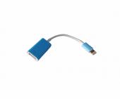 Model JH-0514 Lightning to Otg Apple Otg Kablo