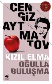 Kızıl Elma Oğulla Buluşma - Cengiz Aytmatov