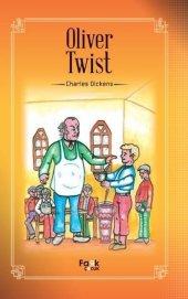 Oliver Twist - Charles Dickens - Fark Yayınları