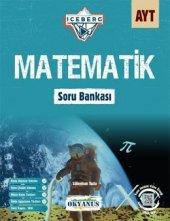 AYT Matematik Iceberg Soru Bankası Okyanus Yayınları