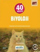 AYT 40 Seansta Biyoloji Okyanus Yayınları
