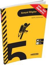 5. Sınıf Sosyal Bilgiler Soru Bankası Hız Yayınları