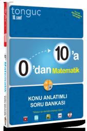 0 dan 10 a Matematik Konu Anlatımlı Soru Bankası Tonguç Akademi Yayınları