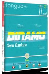 11. Sınıf Fizik Dinamo Soru Bankası Tonguç Akademi Yayınları