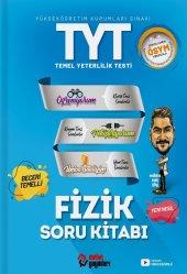 TYT Fizik Soru Kitabı Metin Yayınları