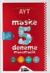 AYT Matematik Maske 5 Deneme Metin Yayınları