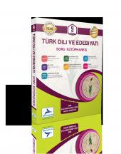 9. Sınıf Türk Dili Ve Edebiyatı Soru Kütüphanesi Prf Paraf Yayınları