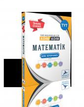 TYT Matematik Adım Adım Tamamı Çözümlü Soru Kütüphanesi Prf Paraf Yayınları
