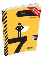 7. Sınıf Türkçe Soru Bankası Hız Yayınları