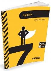 7. Sınıf İngilizce Soru Bankası Hız Yayınları