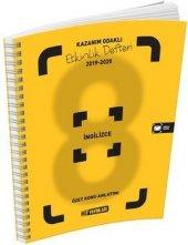 8. Sınıf İngilizce Kazanım Odaklı Etkinlik Defteri Hız Yayınları