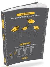 TYT Geometri Soru Bankası Hız Yayınları