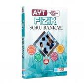 AYT Fizik Video Çözümlü Soru Bankası Evrensel İletişim Yayınları