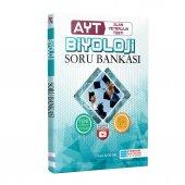 AYT Biyoloji Video Çözümlü Soru Bankası Evrensel İletişim Yayınları