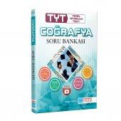 TYT Coğrafya Video Çözümlü Soru Bankası Evrensel İletişim Yayınları