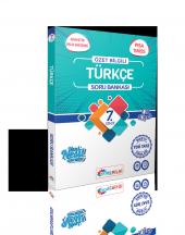 7.Sınıf Türkçe Özet Bilgili Soru Bankası Köşebilgi Yayınları