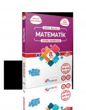 8. Sınıf Matematik Özet Bilgili Soru Bankas Köşebilgi Yayınları