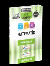 Üniversiteye Hazırlık Matematik Problemler 2. Seri KöşeBilgi Yayınları