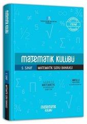 5. Sınıf Matematik Soru Bankası Matematik Kulübü Yayınları