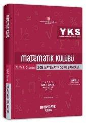 AYT Zor Matematik Soru Bankası Matematik Kulübü Yayınları