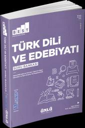11. Sınıf Türk Dili ve Edebiyatı BEST Soru Bankası Ünlü Yayınları
