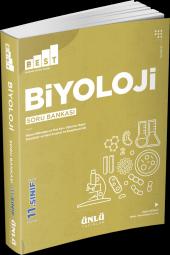 11. Sınıf Biyoloji BEST Soru Bankası Ünlü Yayınları