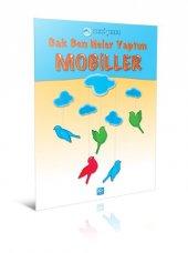 Bak Ben Neler Yaptım / Mobiller - Mavi Yunus Yayınları