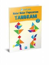 Neler Neler Yapıyorum / Tangram 2 - Mavi Yunus Yayınları