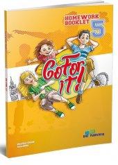 Homework Booklet 5 Go For It! Karaca Eğitim Yayınları