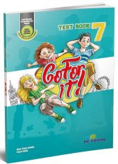 7 Test Book Karaca Go For It!  Karaca Eğitim Yayınları