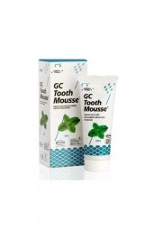 GC Tooth Mousse Mint 40 gr