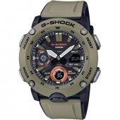 CASIO G-SHOCK GA-2000-5ADR ERKEK KOL SAATİ