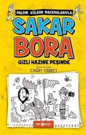 Sakar Bora Gizli Hazine Peşinde Çağrı Cebeci Genç Hayat Yayınları
