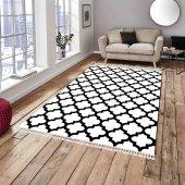 İdeal Dot Taban İnce Halı 4 m2 ve 6 m2 Seçenekli #236