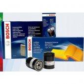 Bosch Renault Modüs 1.5 Dci Filtre Bakım Seti 2004-2012