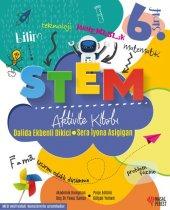 6. Sınıf STEM Aktivite Kitabı