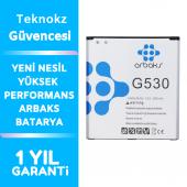 Samsung Galaxy J5/G530/J3 Batarya Orjinal Arbaks