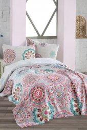 Taşan Tekstil Çift Kişilik Nevresim Set-anatalio
