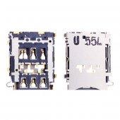 Samsung Galaxy A3,A5,A7 İçin Micro Sim Okuyucu