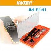 Jakemy Jm-8141 7 İn 1 Tornavida Açma Aparatı Set