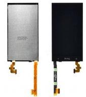 Htc One Mini M4  Ekran Lcd Dokunmatik - SİYAH