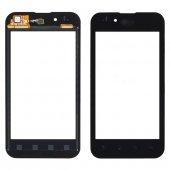 Lg Optimus Black P970 Dokunmatik Touch screen - SİYAH