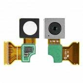 Samsung Galaxy S4 Mini İ9190 İ9192 İ9195 İçin Buyuk Kamera