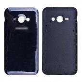 Samsung Galaxy J1 Ace J110 İçin Arka Pil Batarya Kapağı - SİYAH