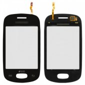 Samsung S5280 Galaxy Pocket Neo İçin Dokunmatik Touch Panel - SİYAH