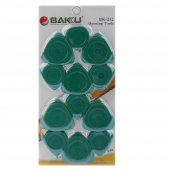 Baku Bk-212 12 Parça Açma Aparatı Set