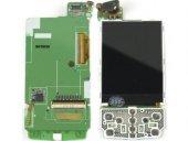 Samsung D820 Ekran Lcd Tüş Bord
