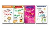 Çocuk Gelişimi Kitapları 4lü Set